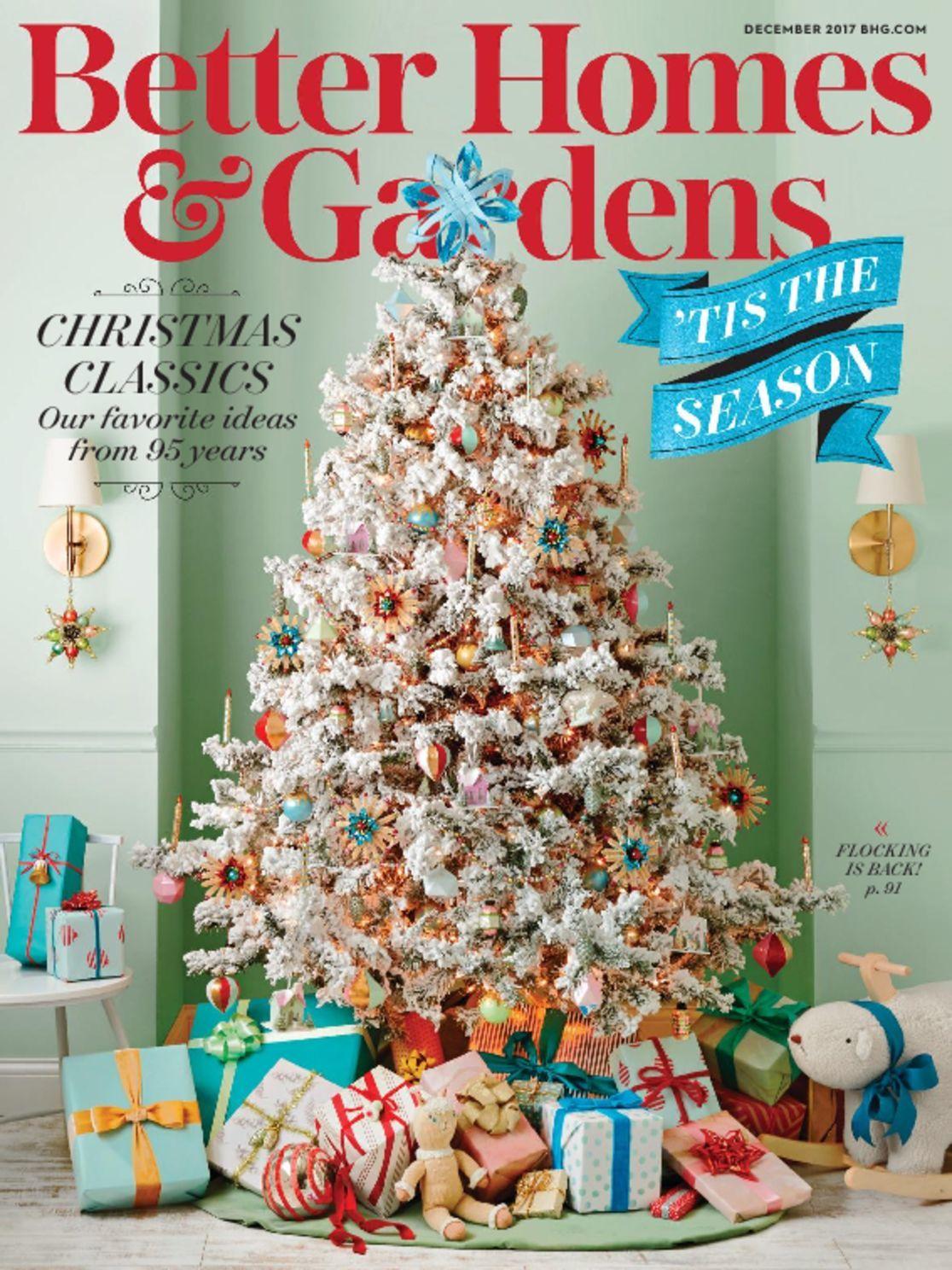 Better Homes And Gardens Magazine Digital