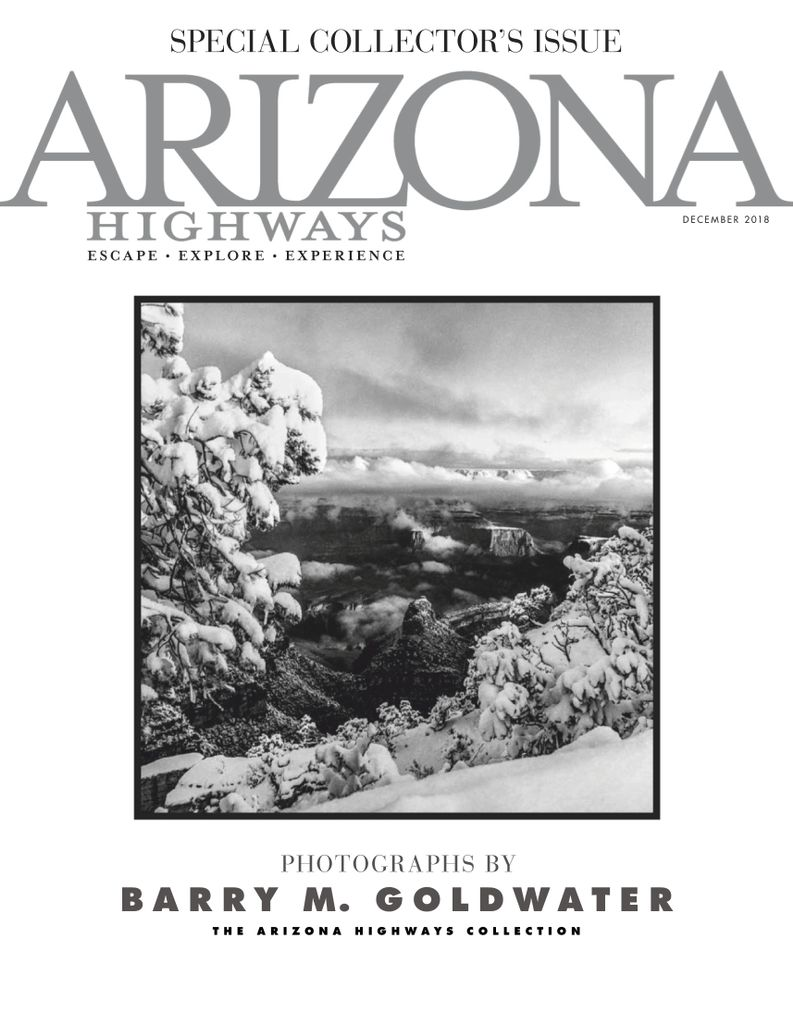 Arizona Highways Digital