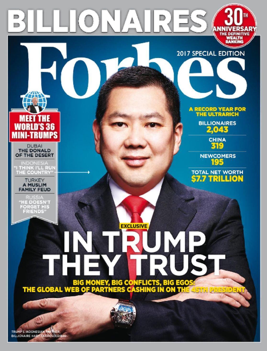 Forbes Digital