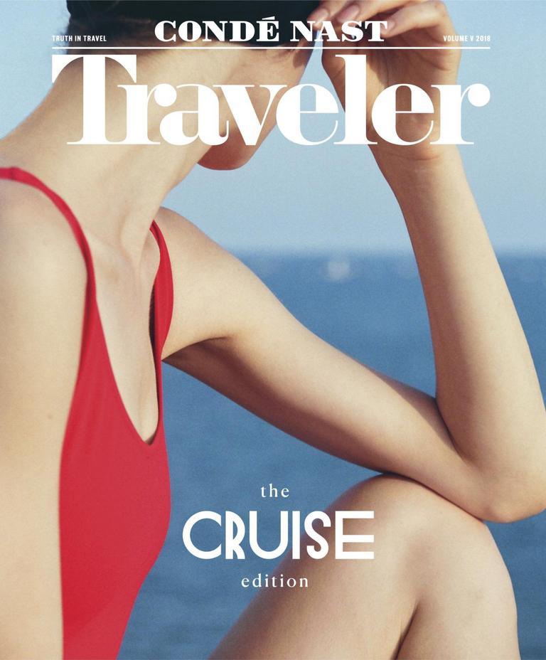 Conde Nast Traveler Digital