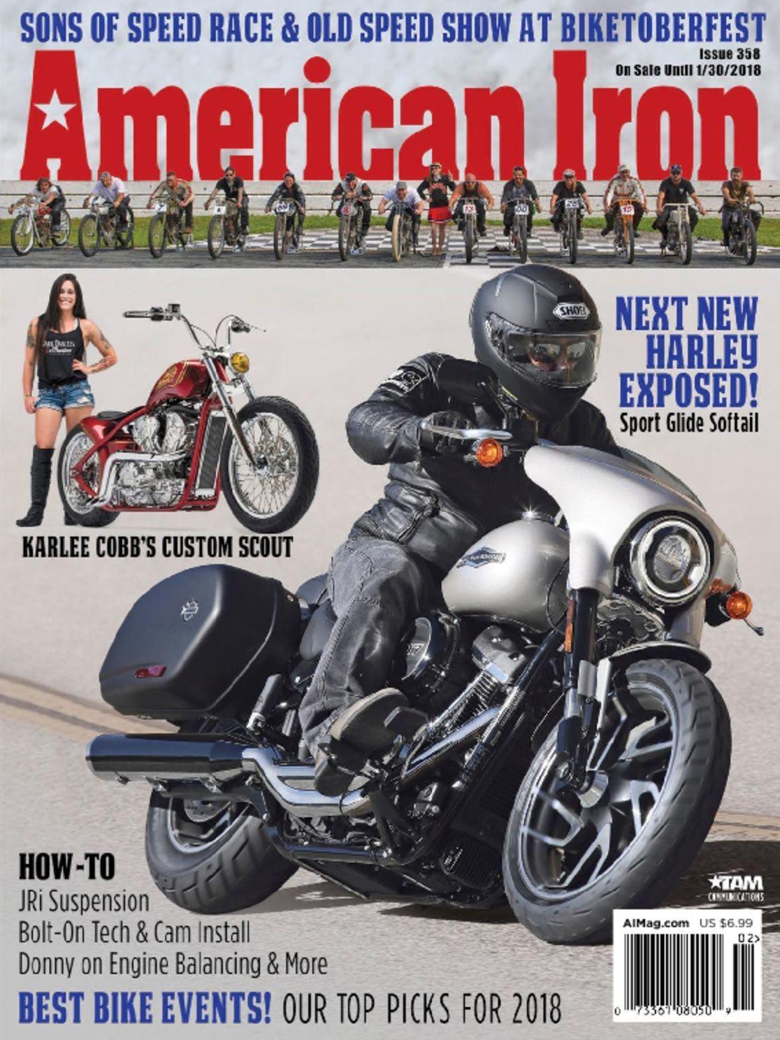 American Iron Digital