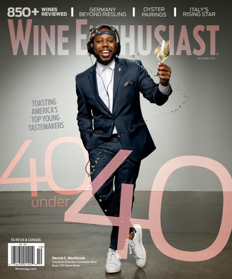 Wine Enthusiast Digital