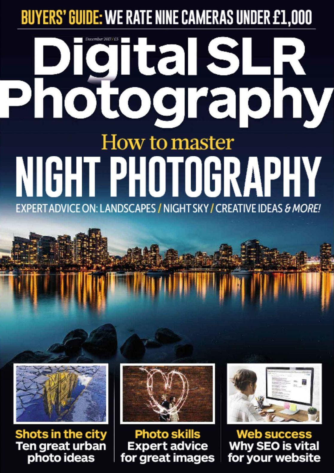 Digital SLR Photography Digital