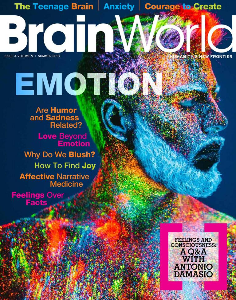 Brain World Digital
