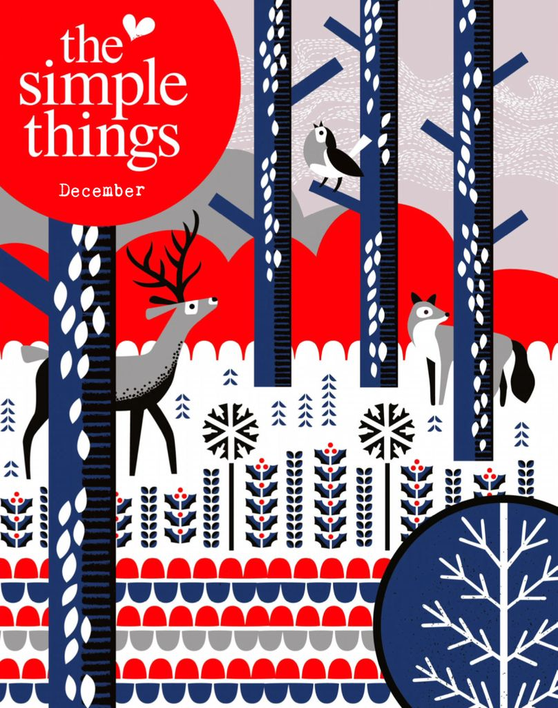 The Simple Things Digital