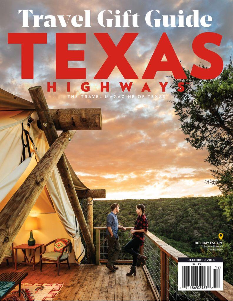 Texas Highways Digital
