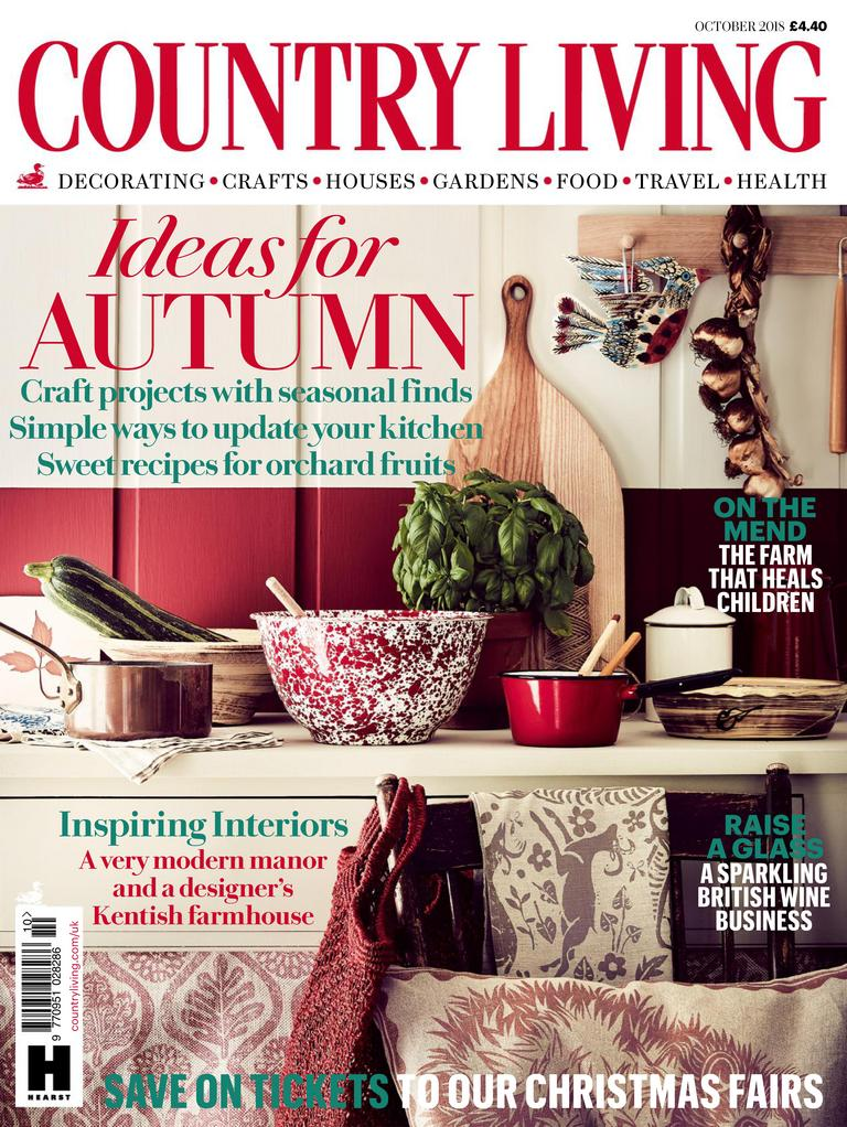 Country Living UK Digital