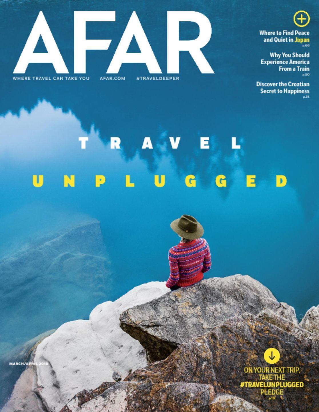AFAR Digital