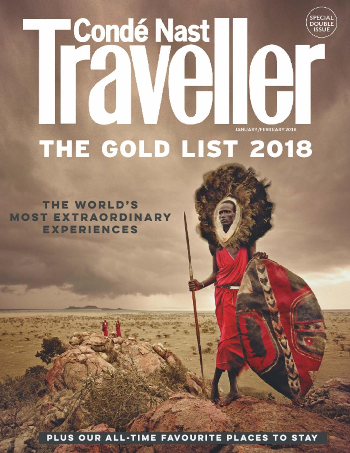 The Traveller Discount Hotel Guide