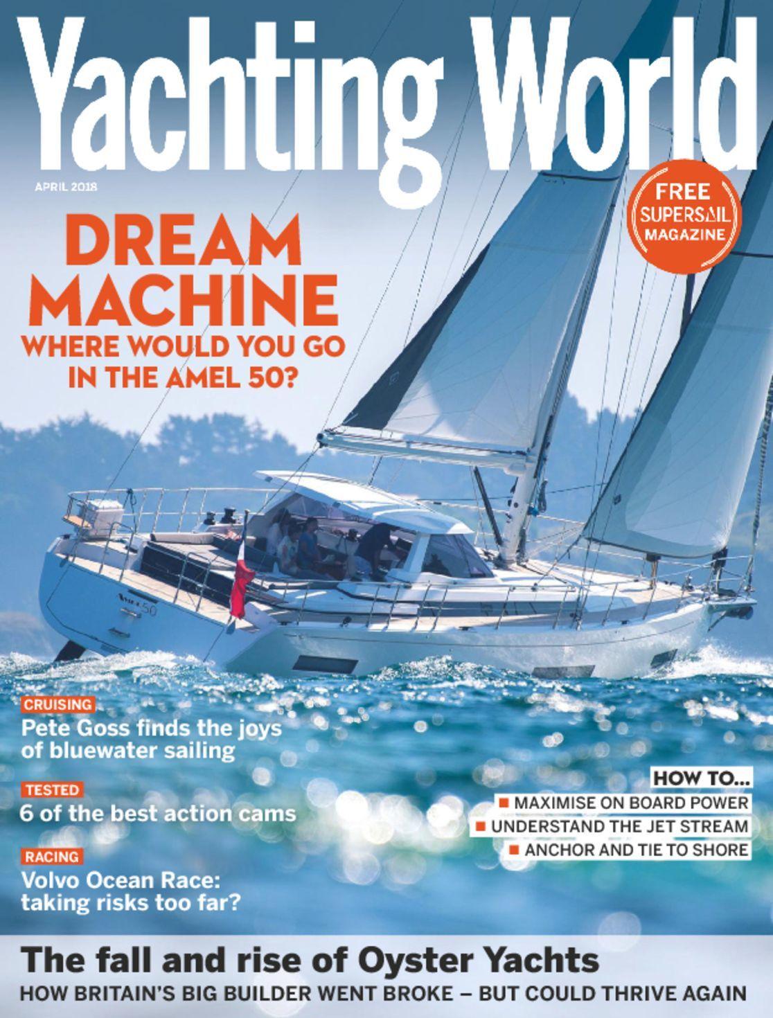 Yachting World Digital