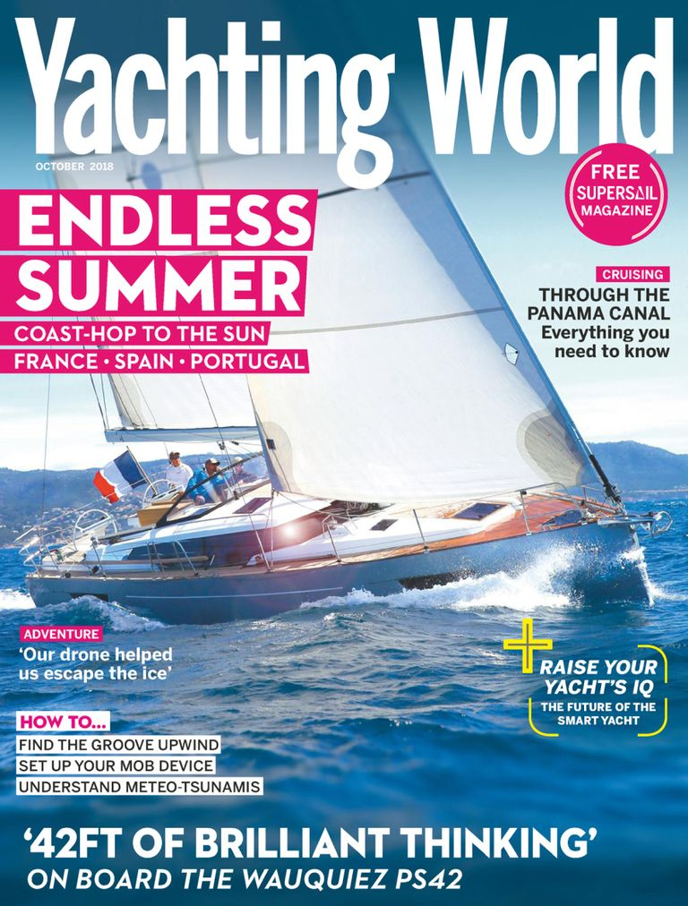 Yachting World Digital