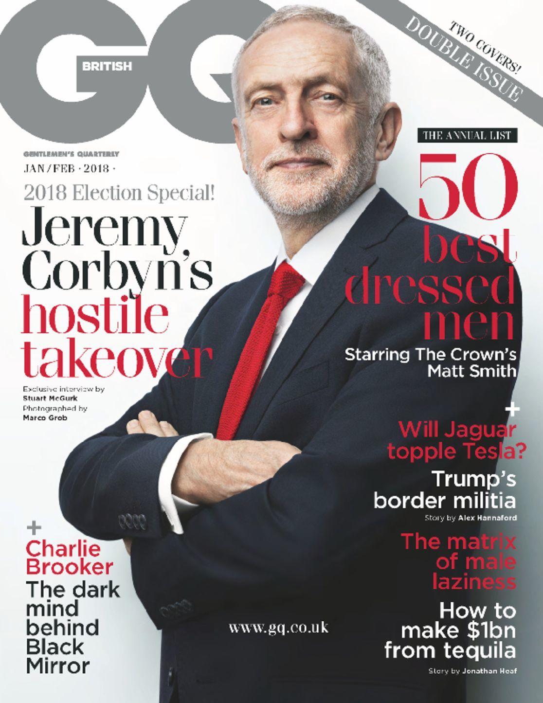 British GQ Digital