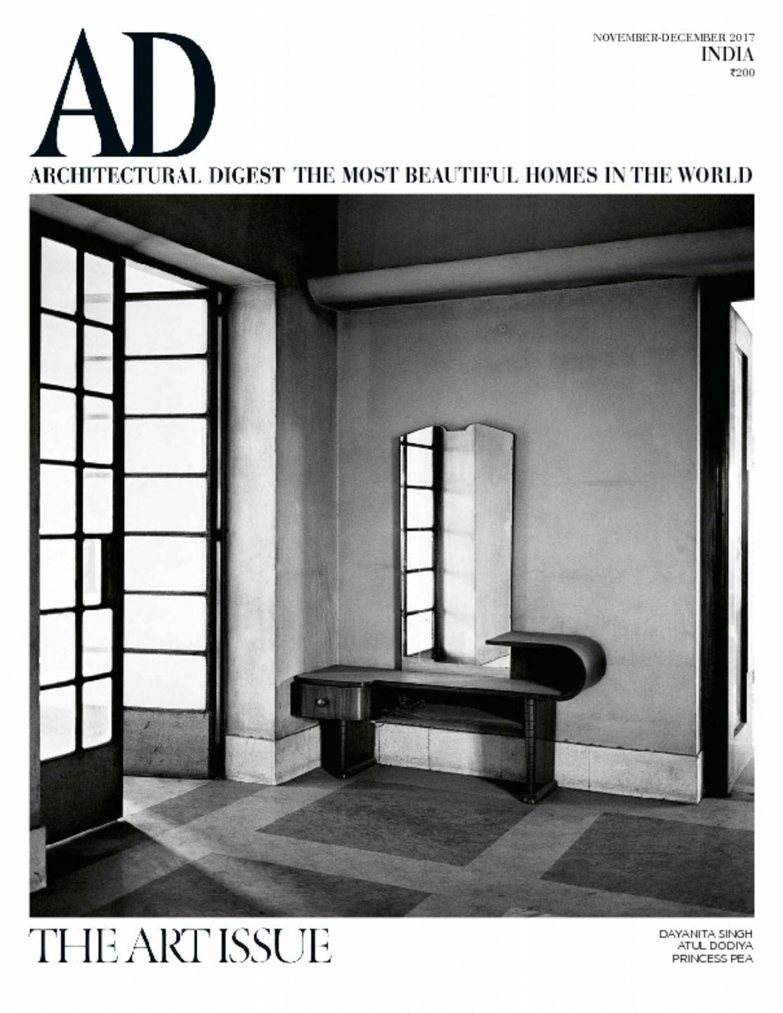 Architectural Digest India Digital