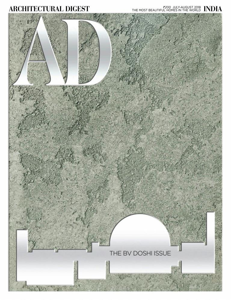 Architectural Digest India Digital