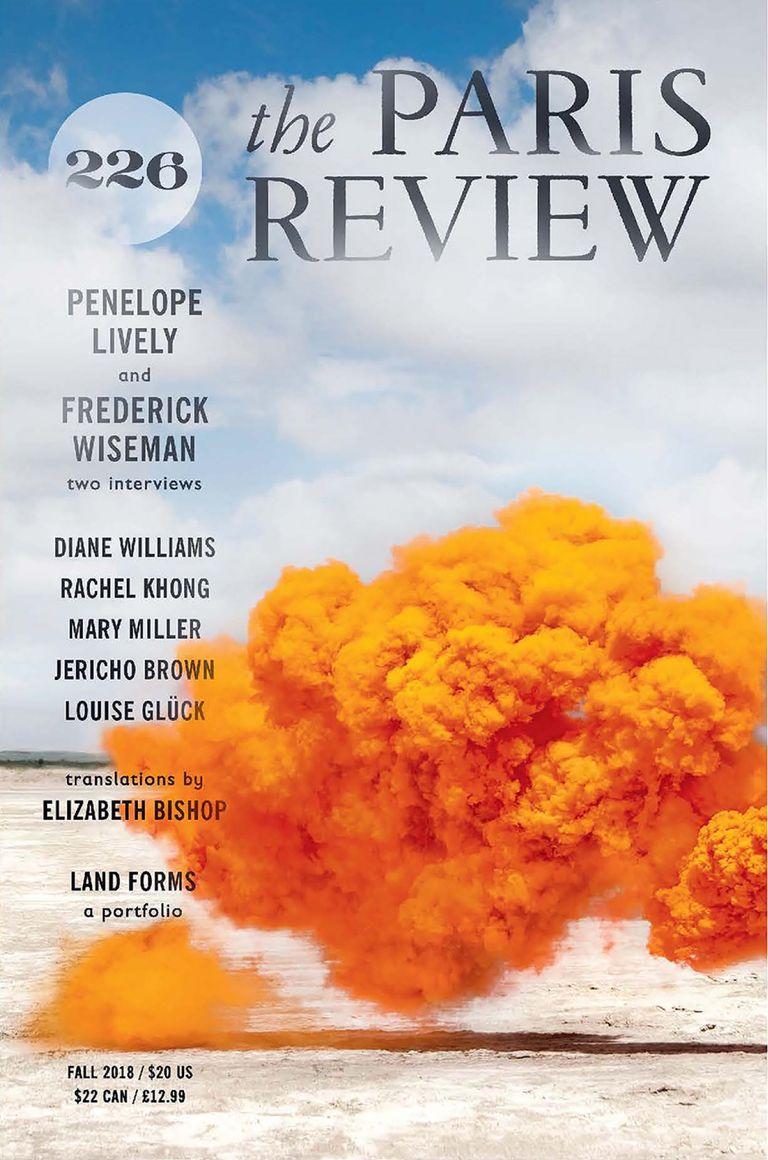 The Paris Review Digital