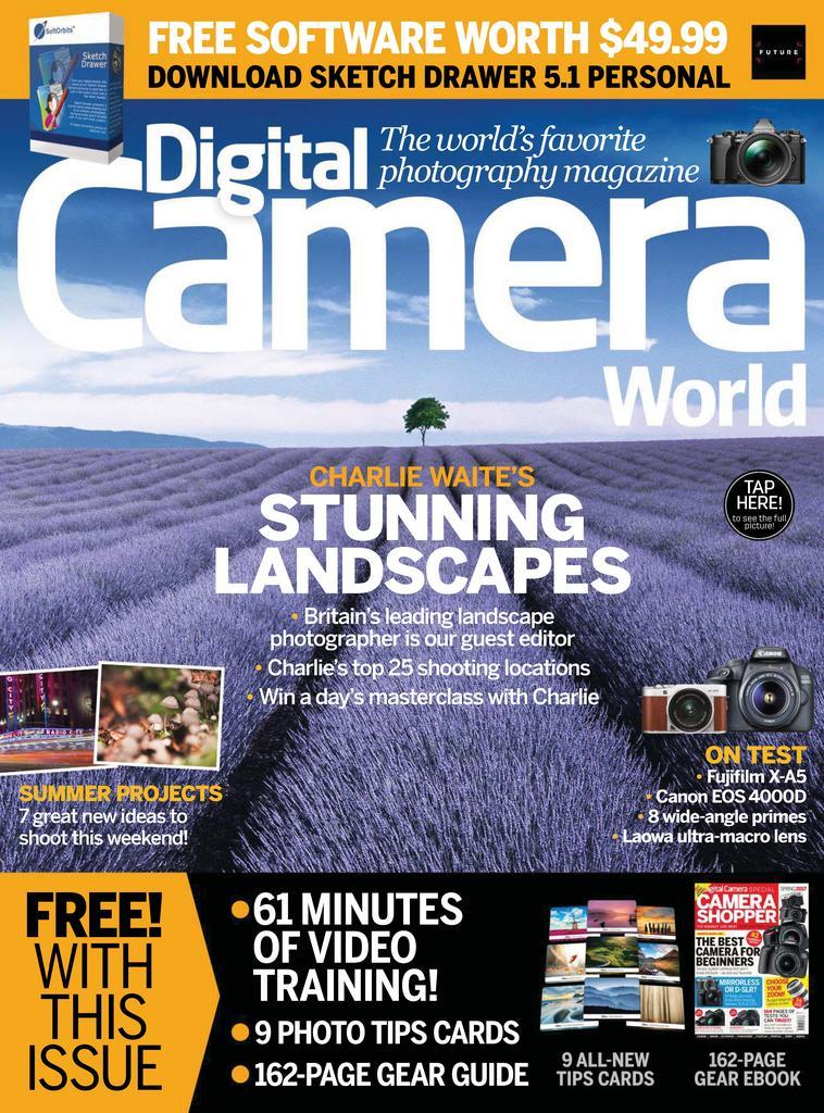 Digital Camera World Digital