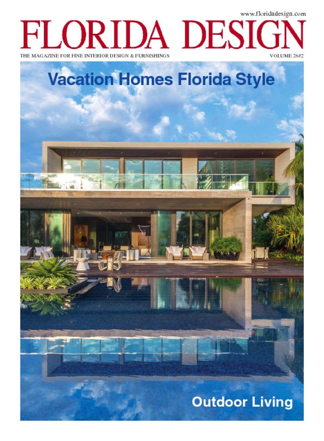 Florida Design Digital Magazine DiscountMagscom
