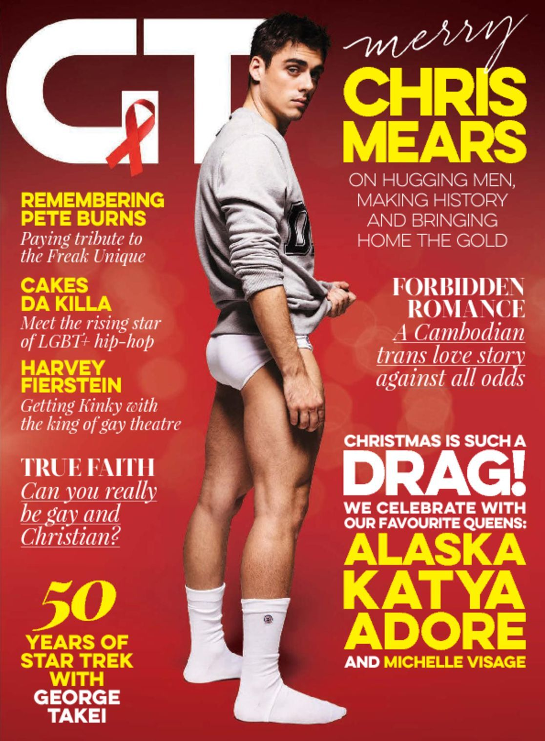 Free Gay Magazine Subscriptions 21