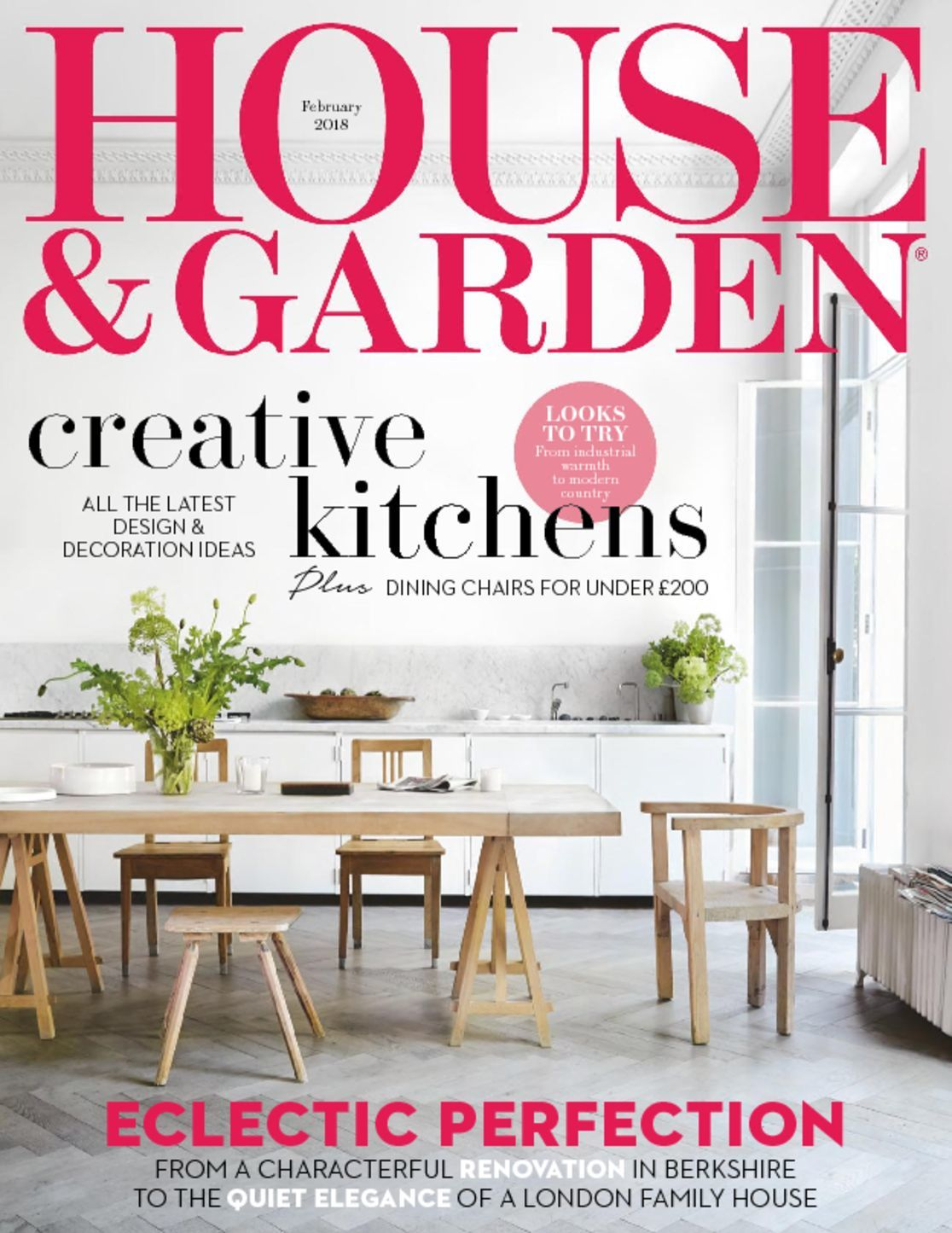Book Cover Design Price Uk : House and garden magazine digital discountmags