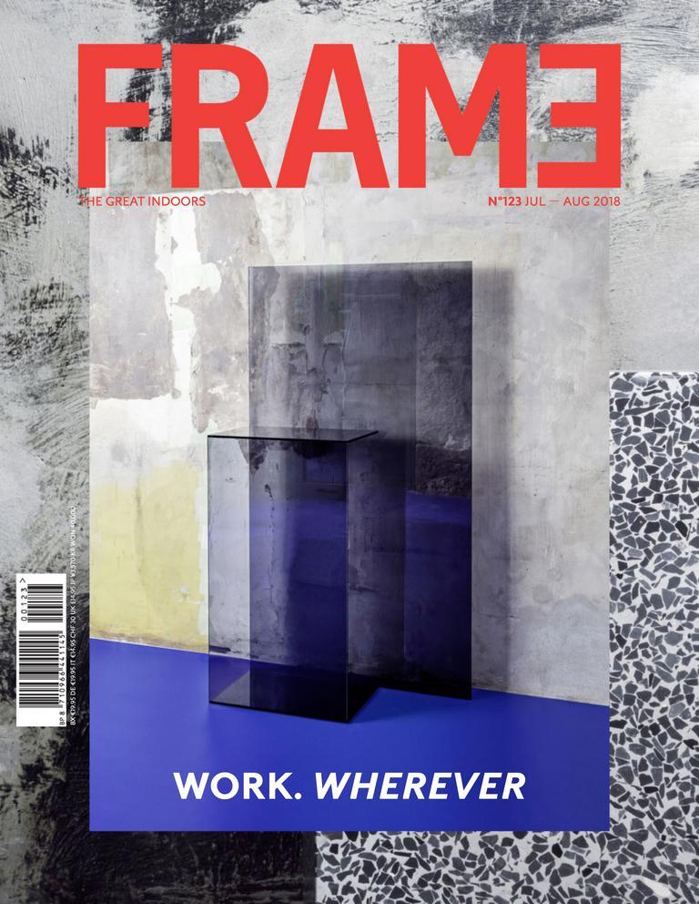 Frame Digital
