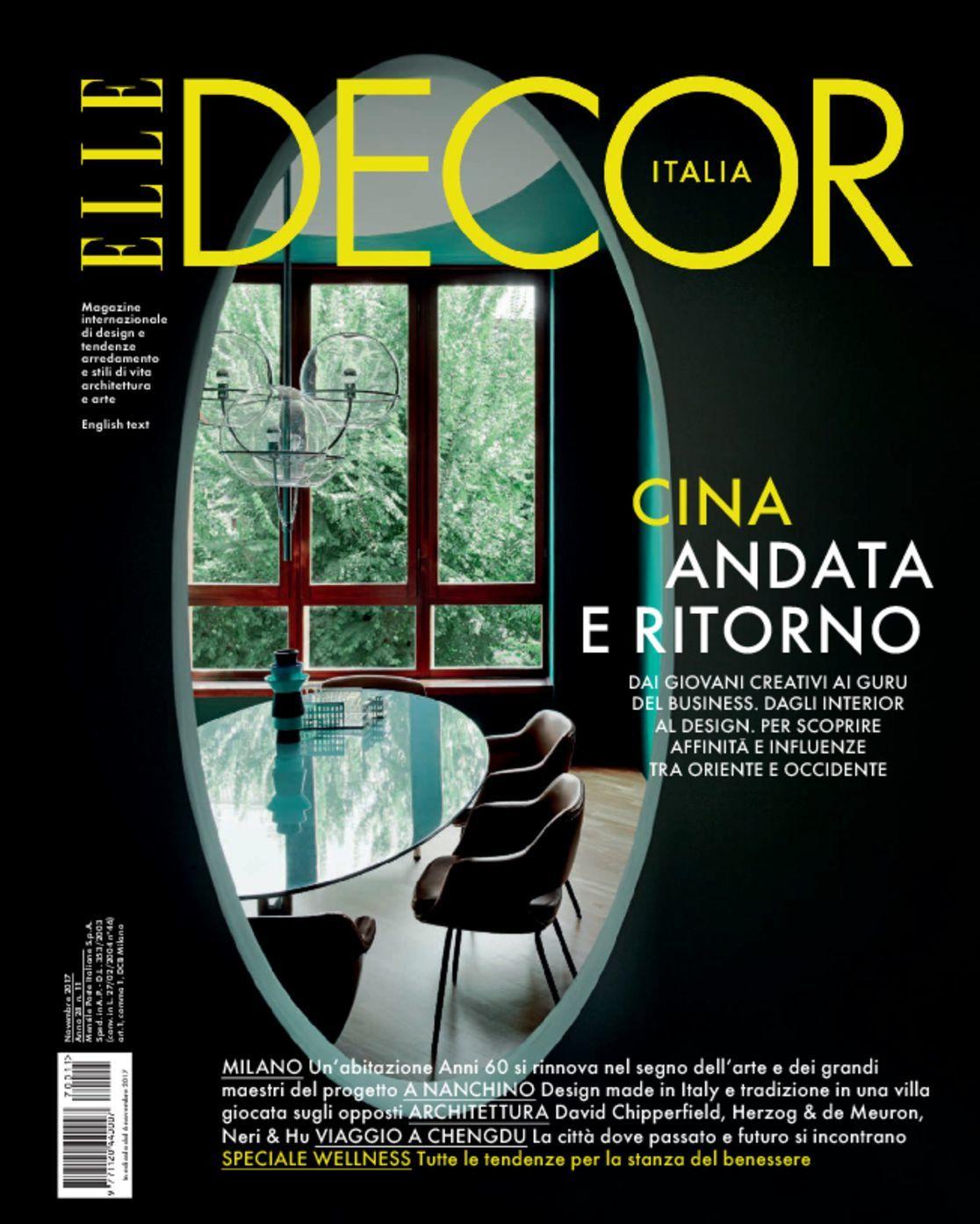 Elle Decor Italia Digital