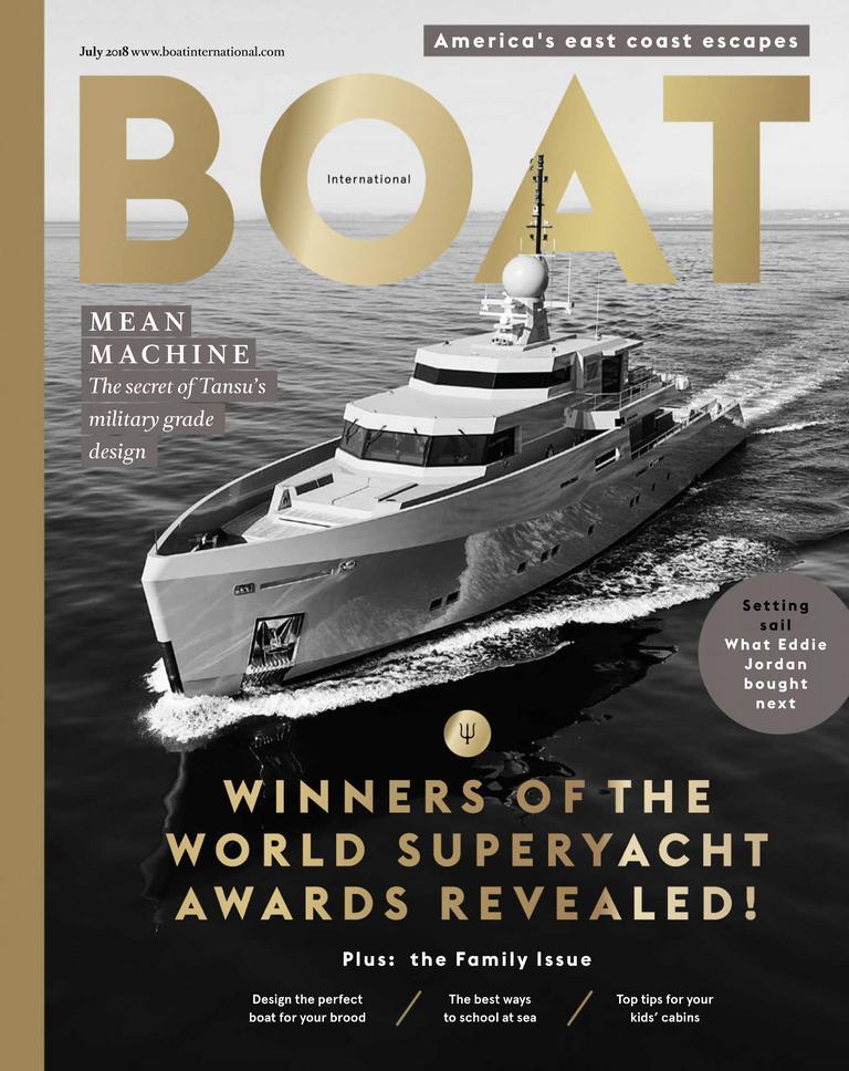Boat International Digital