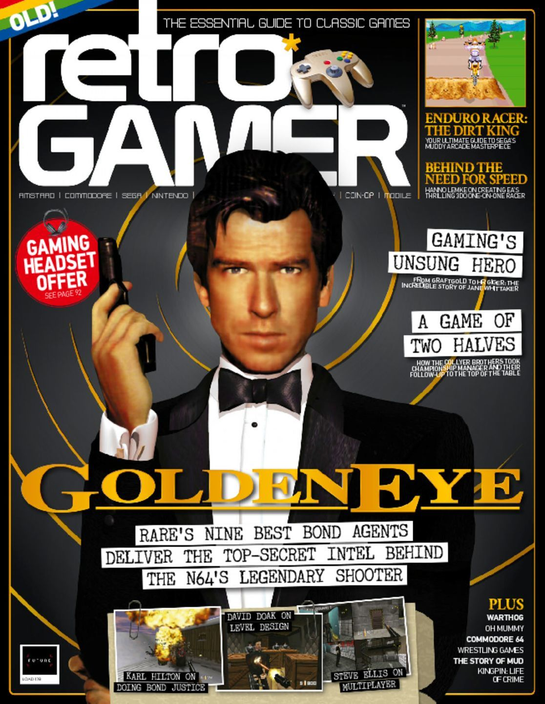 Retro Gamer Digital