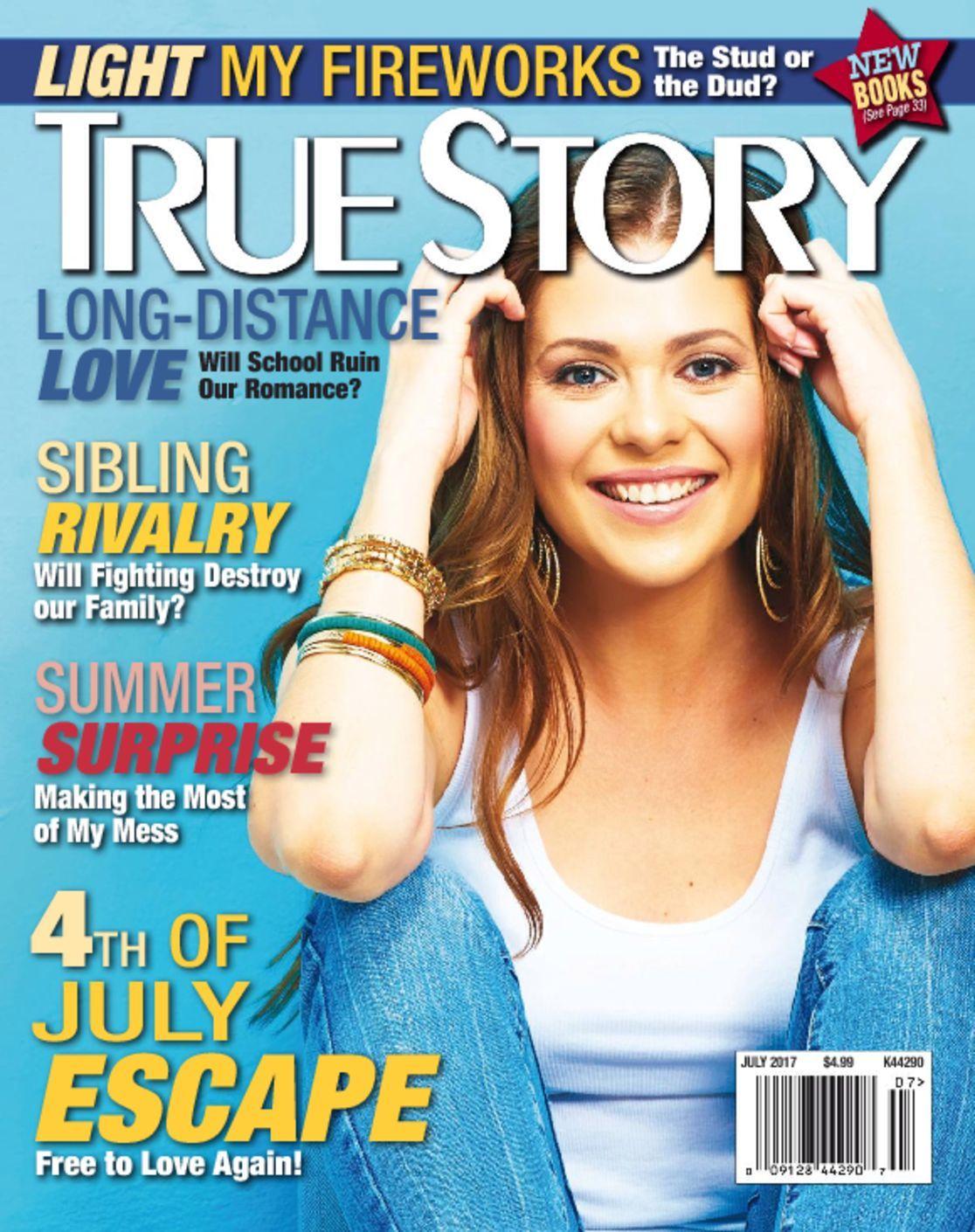True Story Magazine (Digital)