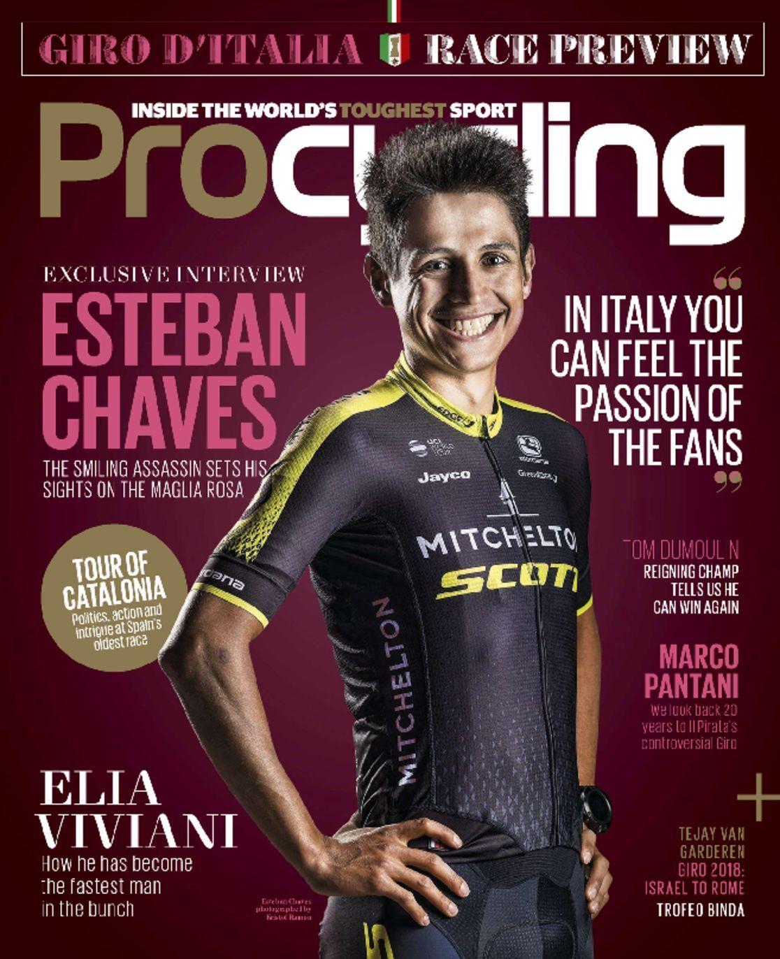 Procycling Digital