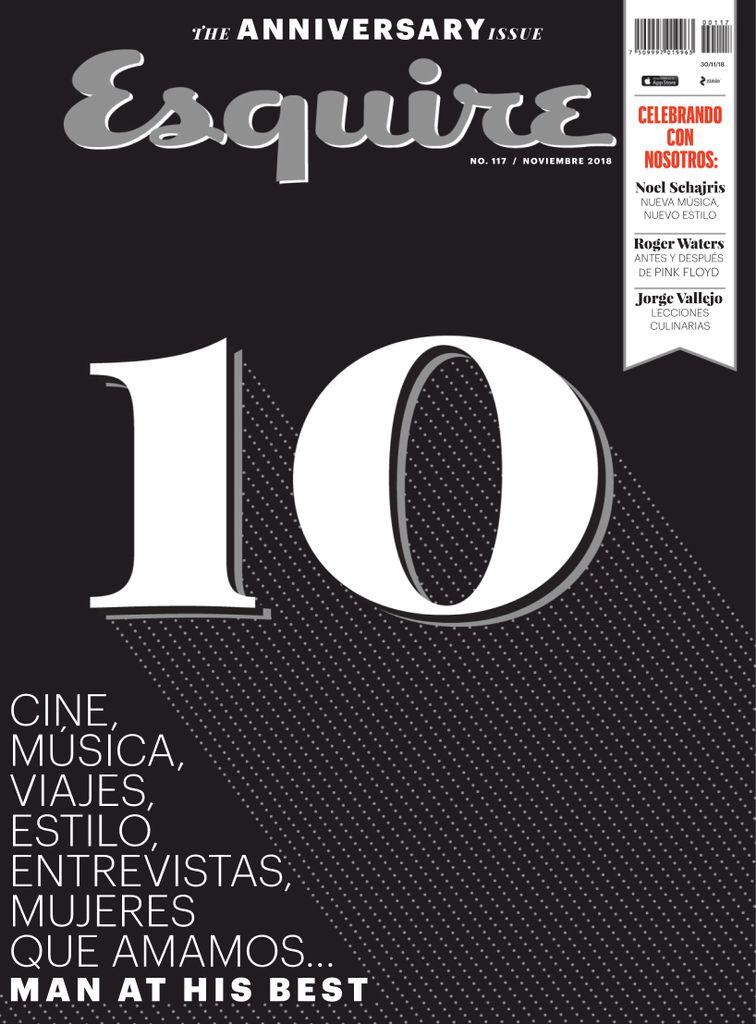 Esquire Mexico Digital