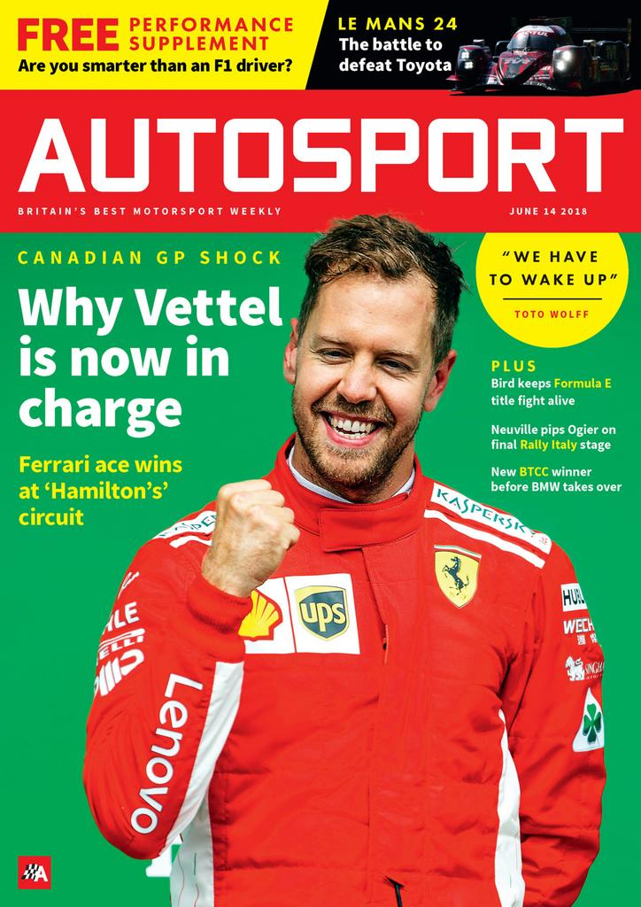 Autosport (Digital)