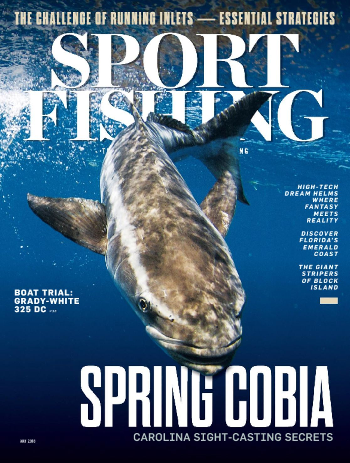 Sport Fishing Digital