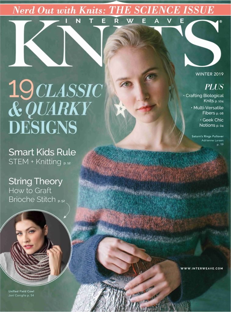 Interweave Knits Digital