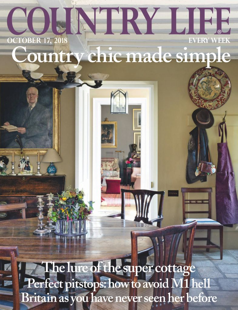Country Life Digital