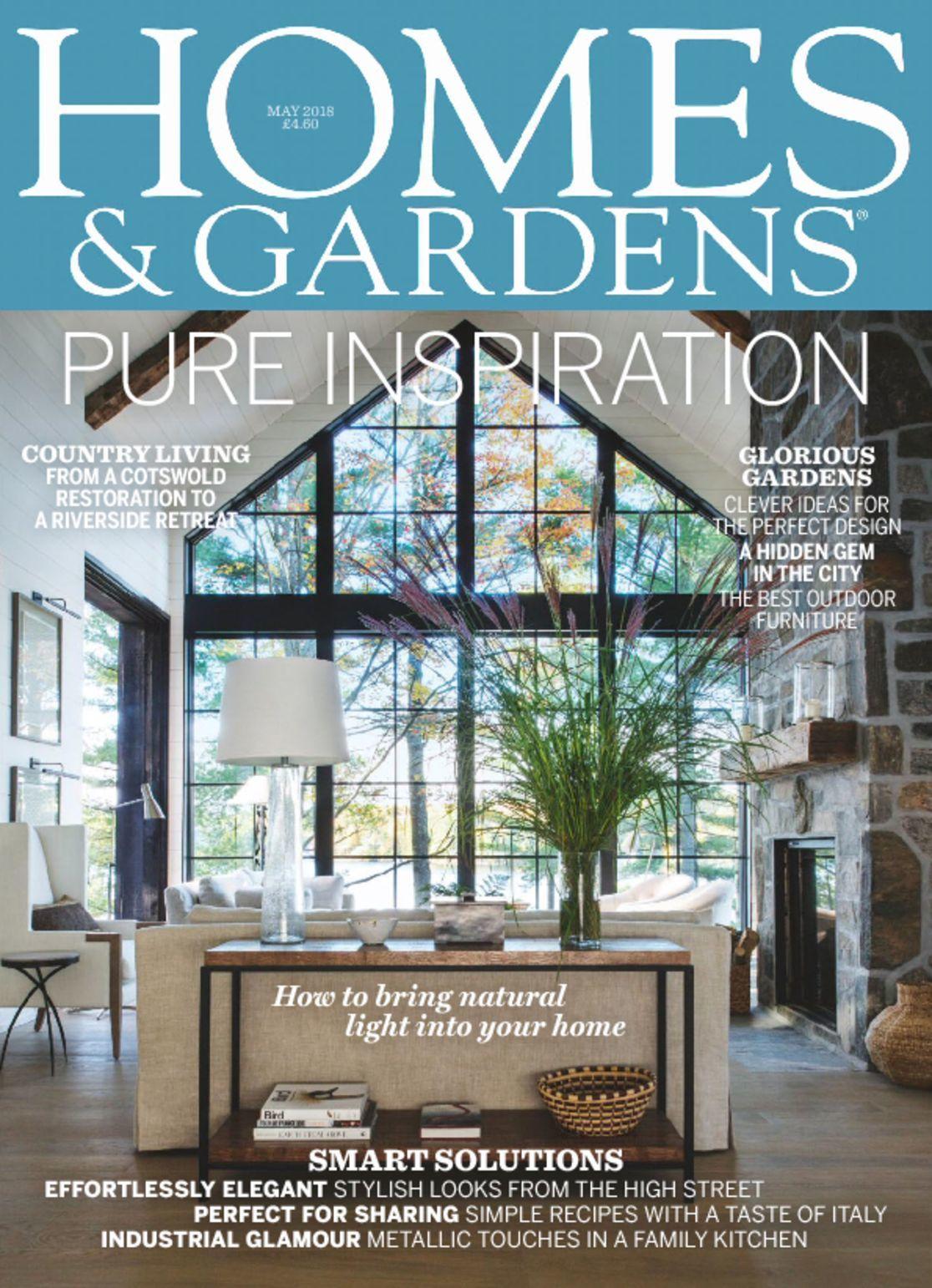 Homes Gardens Magazine Digital