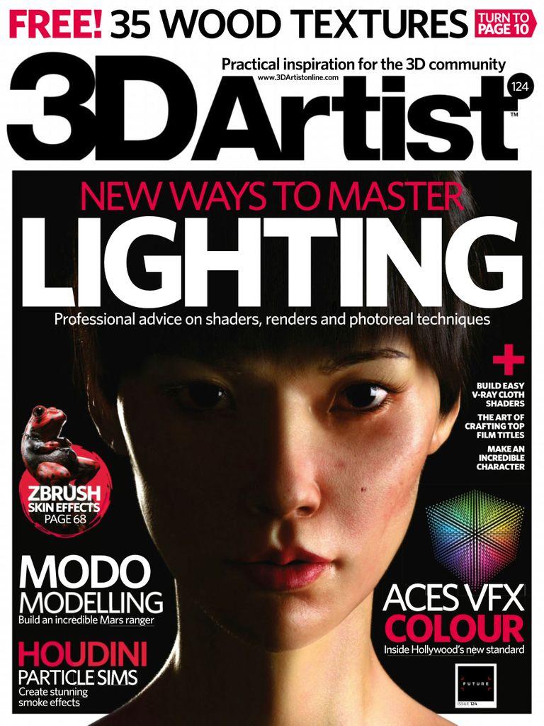 3D Artist Digital