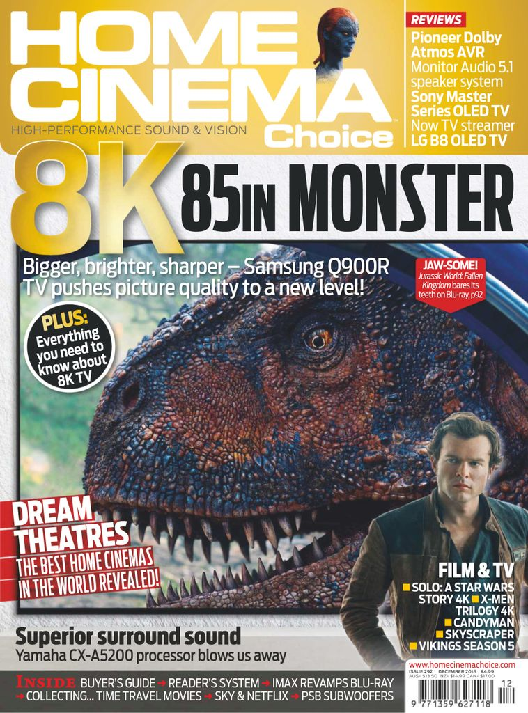 Home Cinema Choice Digital