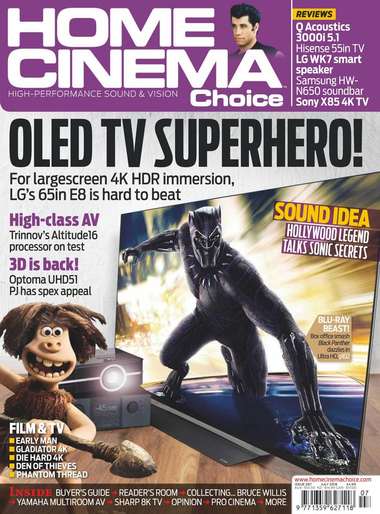 Home Cinema Choice Digital