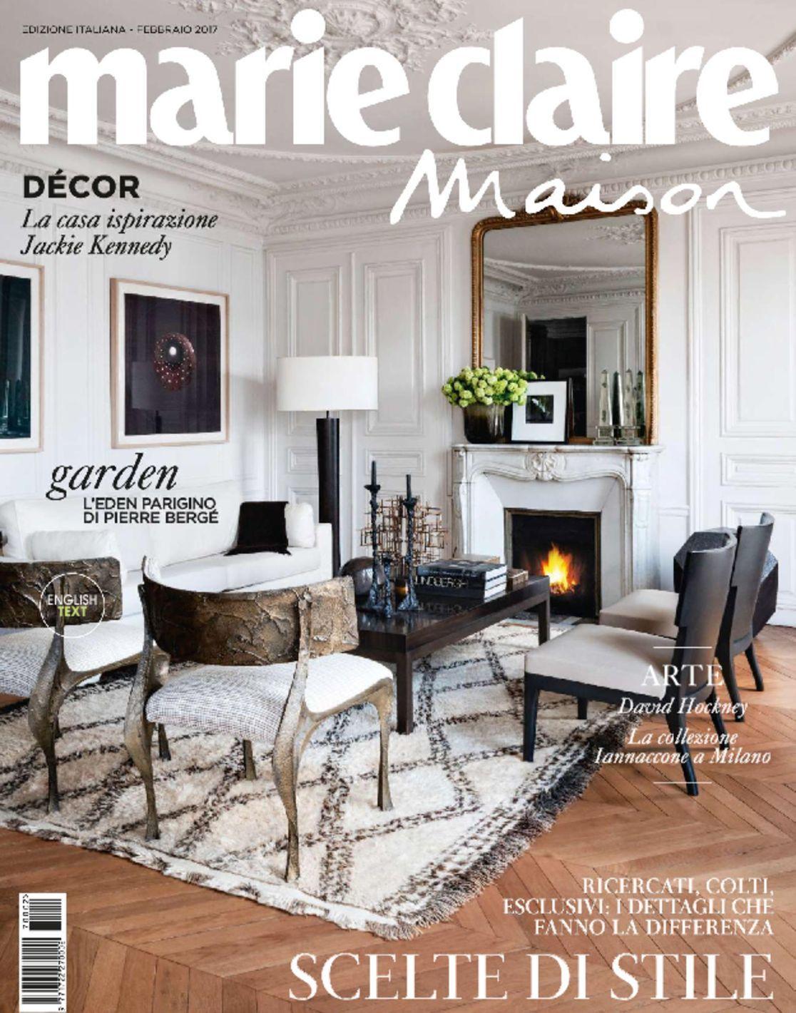 marie claire maison italia digital magazine. Black Bedroom Furniture Sets. Home Design Ideas