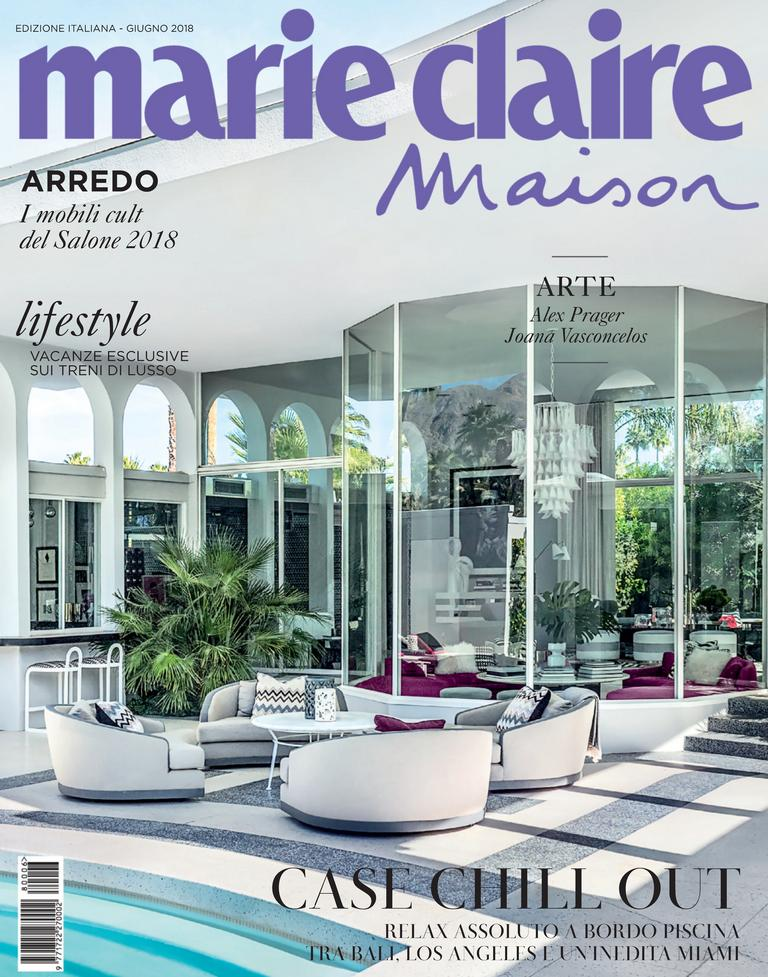 Marie Claire Maison Italia Digital