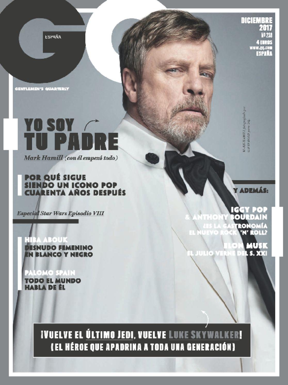 Gq España Digital