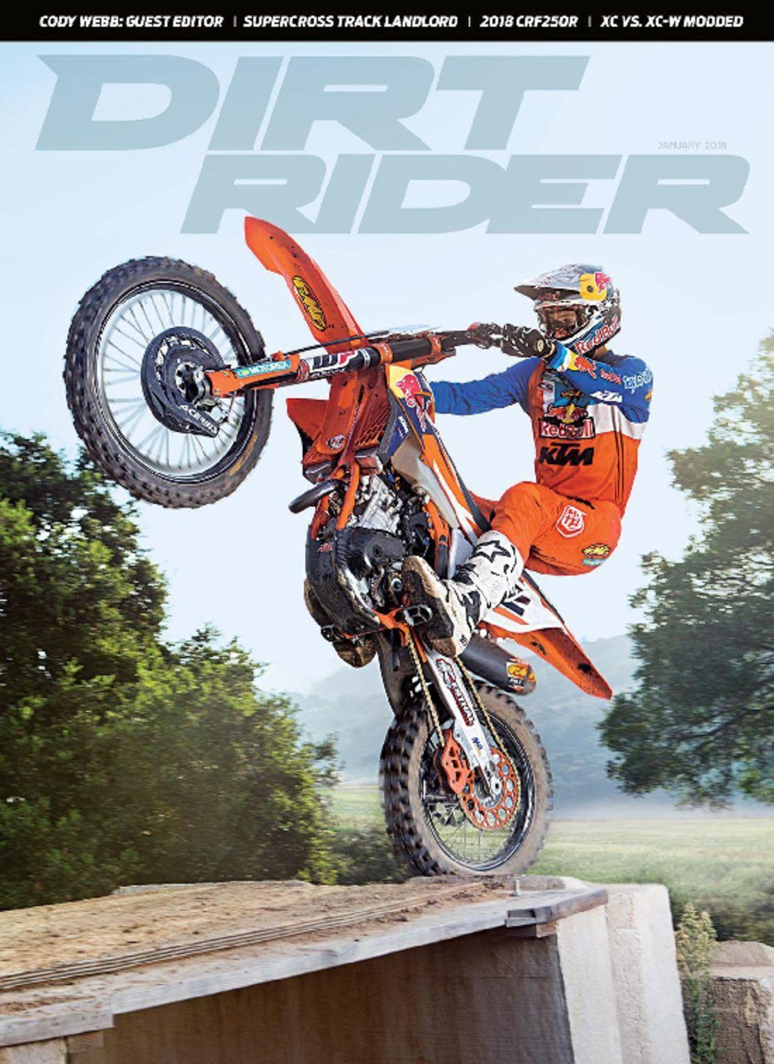 Dirt Rider Digital