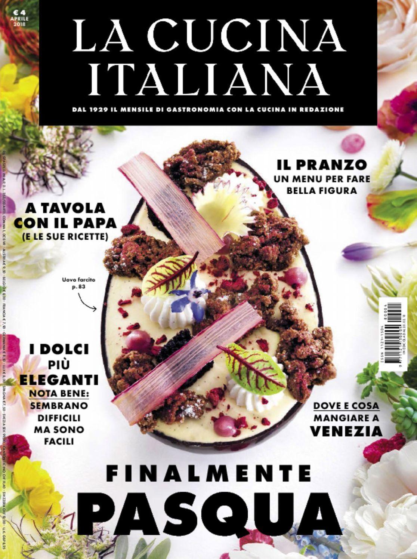 La cucina italiana magazine digital for Realizza la tua cucina