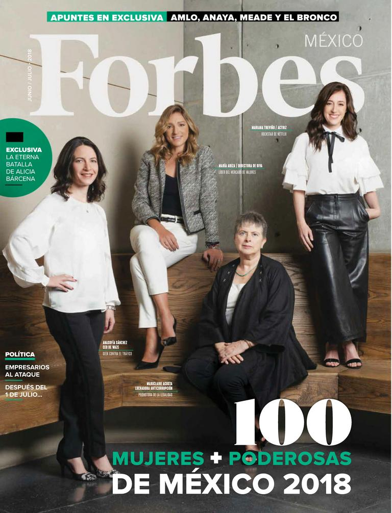 Forbes México (Digital)