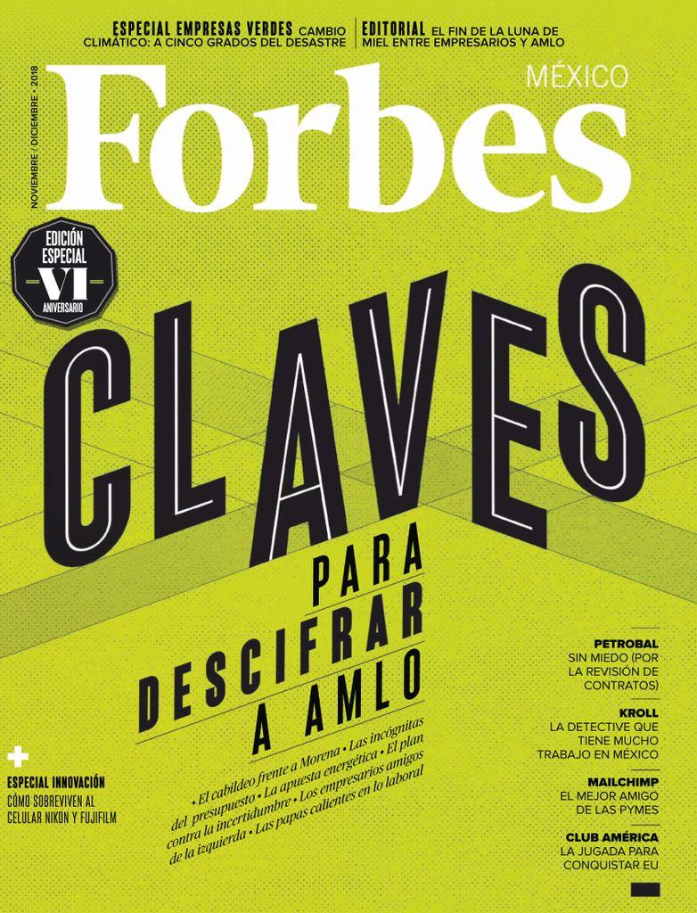 Forbes México Digital