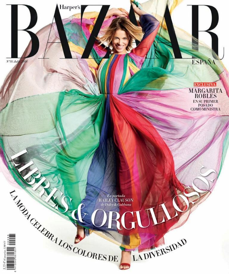 Harper's Bazaar España (Digital)