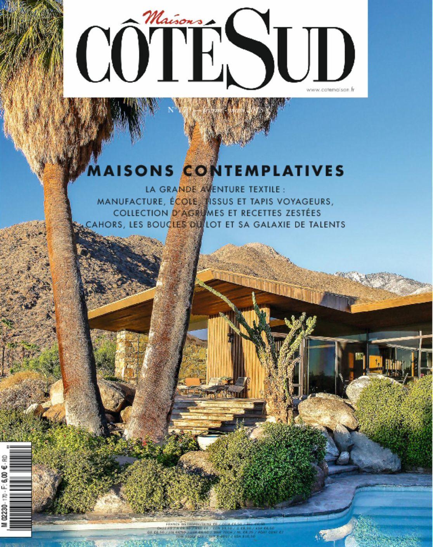 c t sud magazine digital. Black Bedroom Furniture Sets. Home Design Ideas