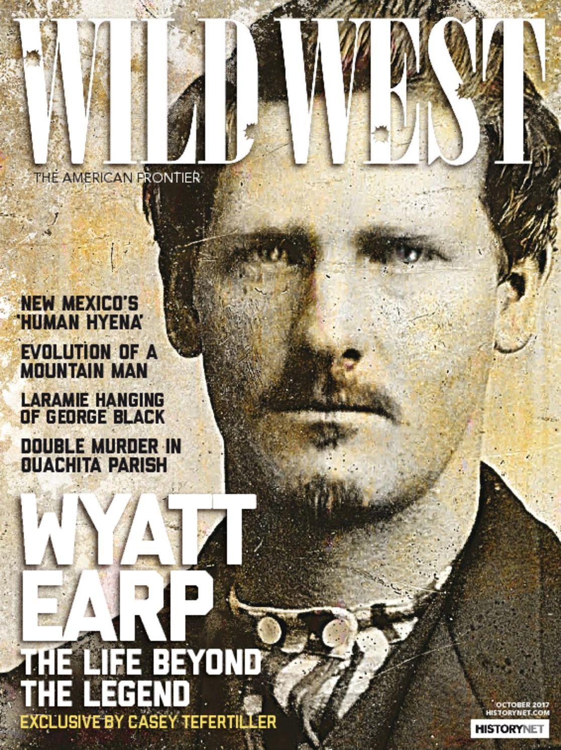 Wild West (Digital)