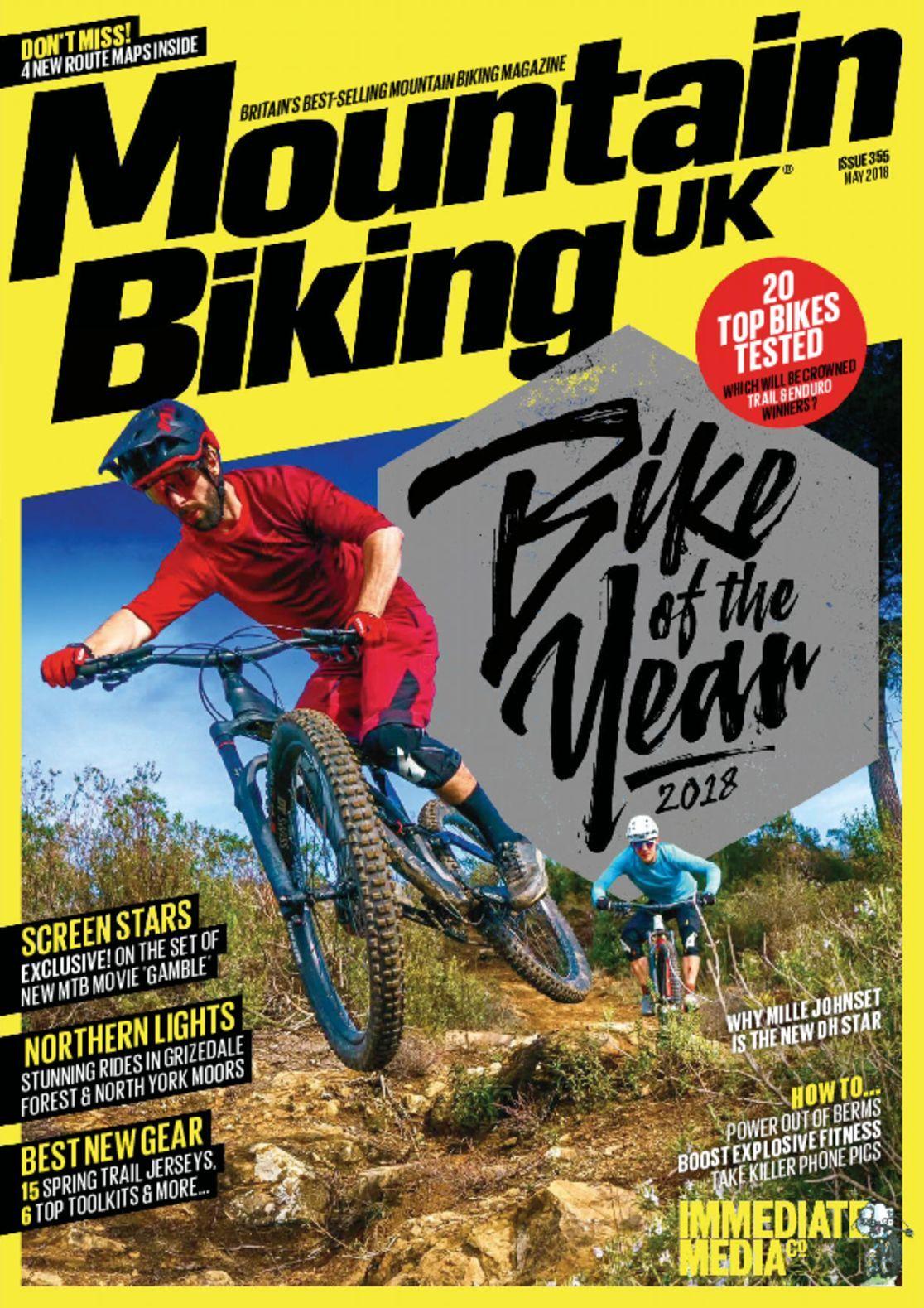 Mountain Biking UK Digital