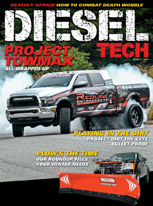 Diesel Tech Digital